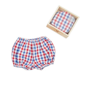 Bloomers in a Box – Gingham