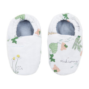 Booties in a box – Midsommar