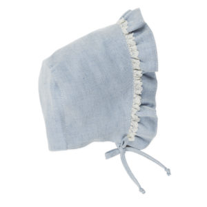 Reversible Bonnet in a Box – Midsommar + Blue